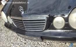 Mercedes E klasa210 211