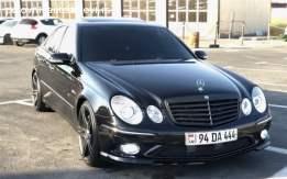 Mercedes E200 2.2CDI W211 delovi