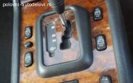 Mercedes ML 270 CDI automatski menjač