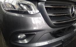 Mercedes Sprinter 314, 316 CDI W907