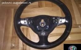 MF volan za Alfu 147-156