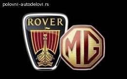 Mg rover delovi