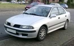 Mitsubishi Carisma kompletan auto u delovima