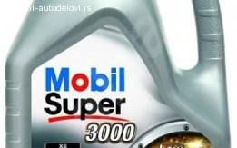 Mobil ulja