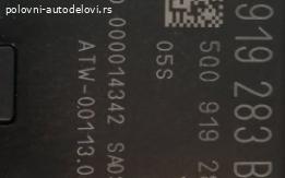 Modul za parking senzore Škoda Octavia 2014