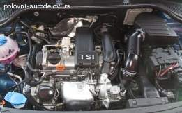 Motor 1.2 TSI CBZ kompletan