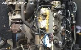 Motor 1.4 d4d