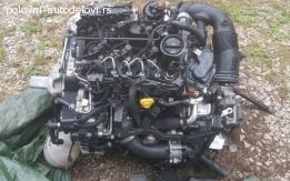 Motor 1.4 tdi 66 kw CUBS