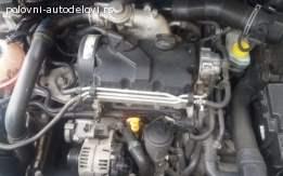 Motor 1.4 tdi BNV