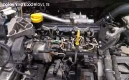 Motor 1.5 dci 74kw