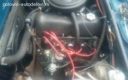 Motor 1500 Lada 2107 Riva,2104,2121 Niva br.1