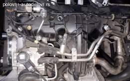 Motor 2.0 tdi 103 kw cffb 2013 g