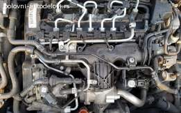 Motor 2.0 tdi kompletan delovi yeti,octavia,superb