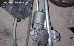 Motor brisaca Passat B6