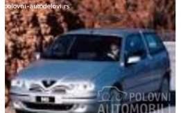 Motor i delovi / Delovi motora,  Alfa Romeo -  145