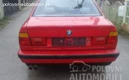 Motor i delovi / Delovi motora,  BMW -  520