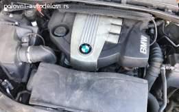 Motor i delovi motora BMW N47 120d,320,520d,X3