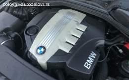 Motor i delovi motora za BMW vozila E60 i E90 N47