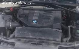 Motor N46 N47 M47 M57 za BMW serije 1 serije 3 serije 5