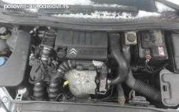 MOTOR PEUGEOT 307 1.6 HDI