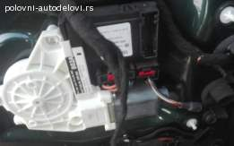 Motor podizača stakla Škoda Octavia A5
