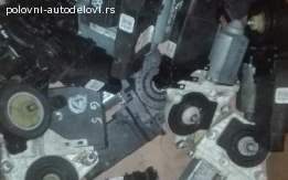 Motor podizača stakla Škoda SuperB