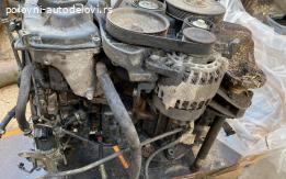 motor sa diznama 1.9 jtd 110ks Alfa Romeo 156 CITAJ OPIS