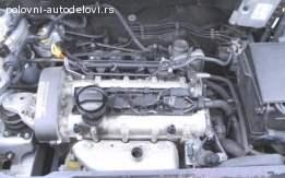Motor Škoda Fabia 1.4 16v