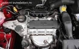 Motor Škoda Praktik 1.2