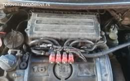 Motor skoda roomster 1.6 benzin