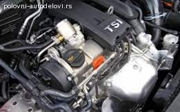 Motor Škoda Yeti 1.2 TSI