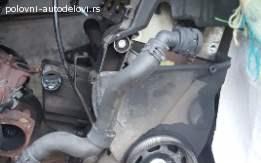 Motor za 1.6 16V i 1.9TDI