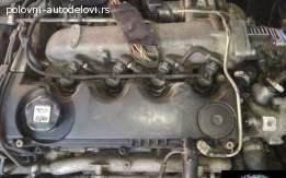 Motor za Alfu 156-1.9JTD 116ks