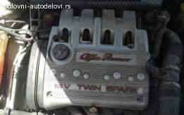 Motor za Alfu 156-2.0TS