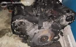 motor za audi a6 4f
