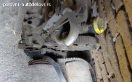 Motor za mikra k12.