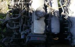 Motor za Nissan Sunny 2.0 B.