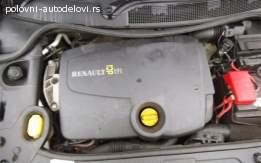 Motor za Renault Scenic 1.9 DCI