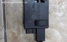 Motoric za vratanca rezervoara