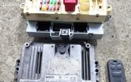 Motorni racunar kompletan za Alfu 159 1.9JTD 150ks
