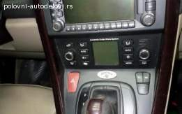 Navigacija Fiat Croma