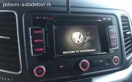 Navigacija VW