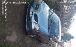 Nissan Almera Tinno