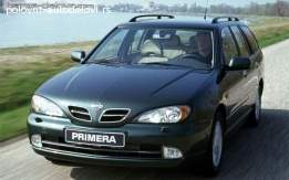 Nissan Primera P11 kompletan auto u delovima