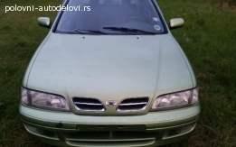 Nissan primera P11 menjac 16 16v