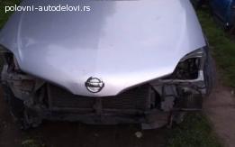 Nissan Primera p12 menjac