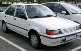 Nissan Sunny kompletan auto u delovima