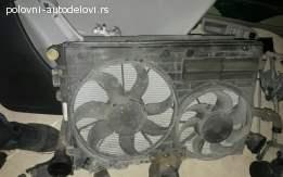 Nosac ventilatora Passat B6