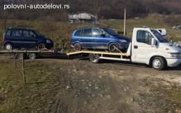Opel Agila za delove