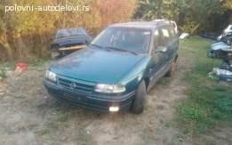 Opel Astra F 1.8 b 061-6226-825 VIBER SMS POZIV DELOVI Povol